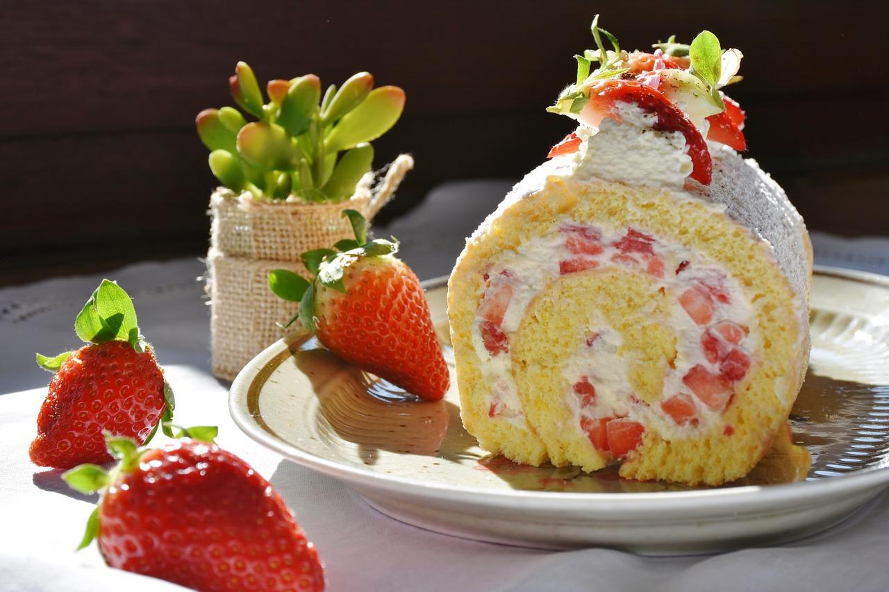 【人気ランキング】おすすめの日本一のロールケーキを決定!