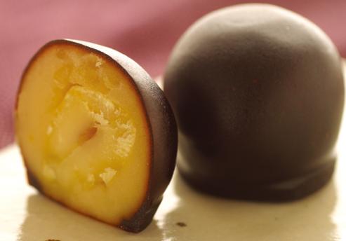 薩摩菓子処国分とらやの栗黒丸は栗のお菓子でいちばんうまい!