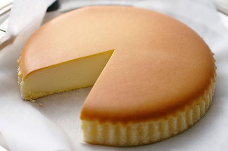 御用邸チーズケーキはなぜもっちり?おいしい秘密とお値段は?