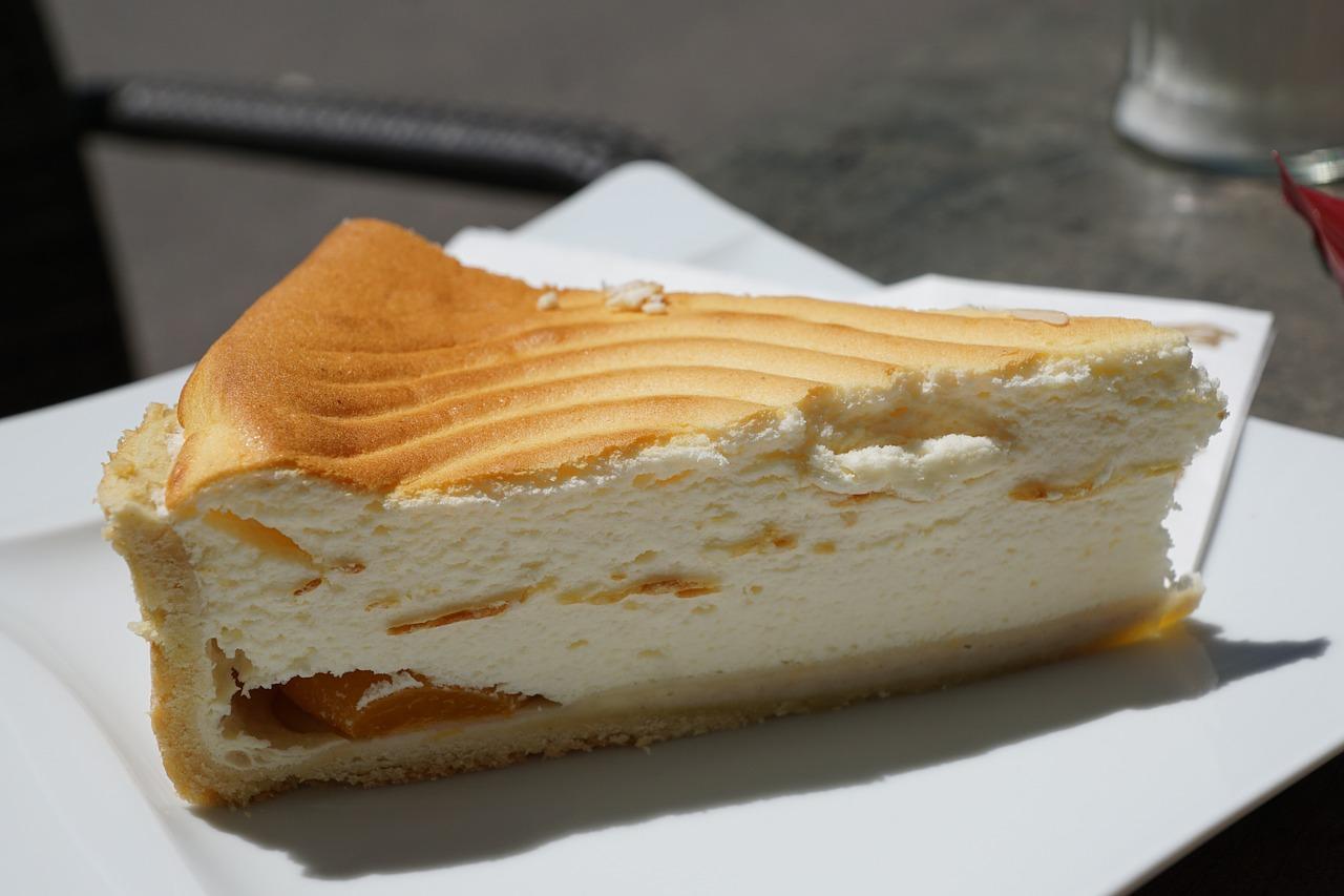 ダイエット中でもOK!太らないスイーツのチーズデザート6選