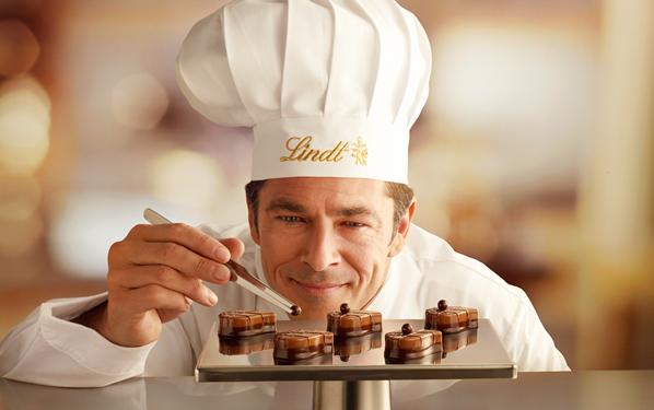 スイス「リンツ」プレミアムチョコレートブランドのチョコの味と感想
