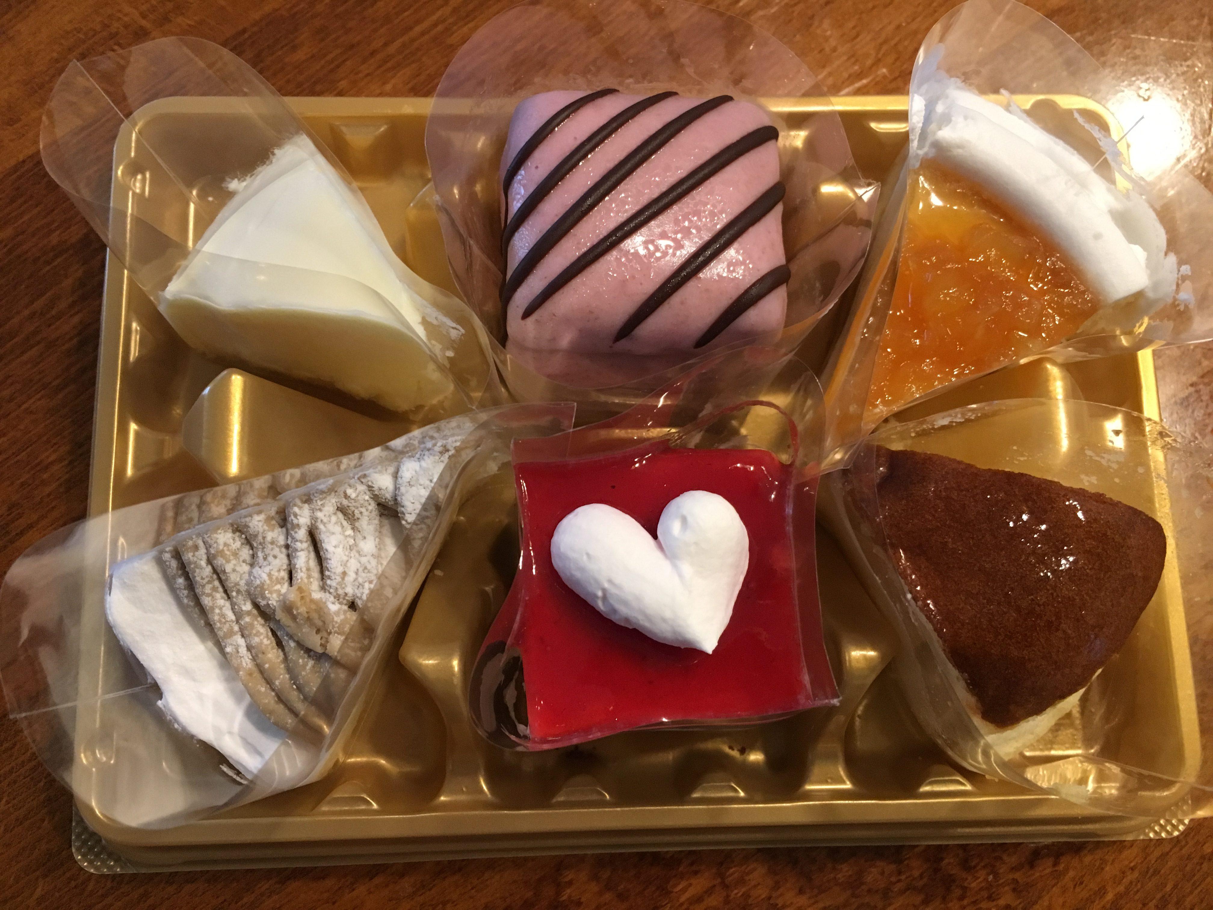 【Sweets Sweets】窯の極みマルシェを実食!嬉しい6種のご褒美スイーツ!