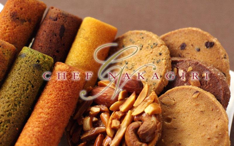 【京都】シェフナカギリの洋菓子の人気商品は?実際に食べた感想。