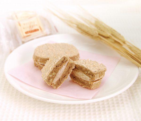 大麦工房のロアのダクワーズを食べ比べた感想。味や料金は?